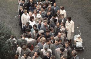 Life inside Berlin's Marienfelde Refugee Transit Camp in 1961 (3)[1]