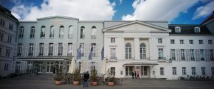 Great Theater - with English surtitles TheDeutsches Theater
