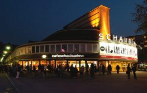 The Schaubühne am Lehniner Platz, Ku'damm