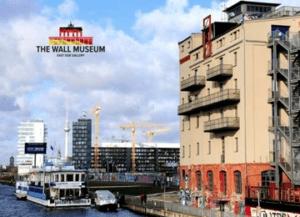 New East Side Berlin Wall Museum