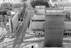 Hotel Stadt, East Berlin 1980