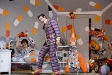 Love of Three Oranges at the Deutsche Oper